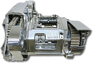 custom gearbox assembies from INSCO corporation.
